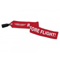 Pitot Covers & Banners