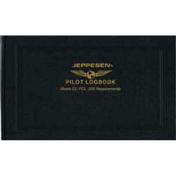 European Professional Pilot Logbook